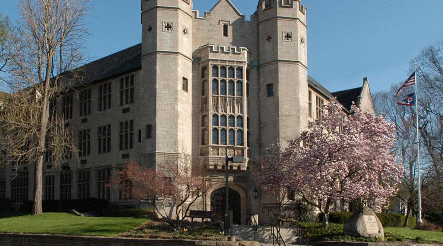 ohio state university entrance essay