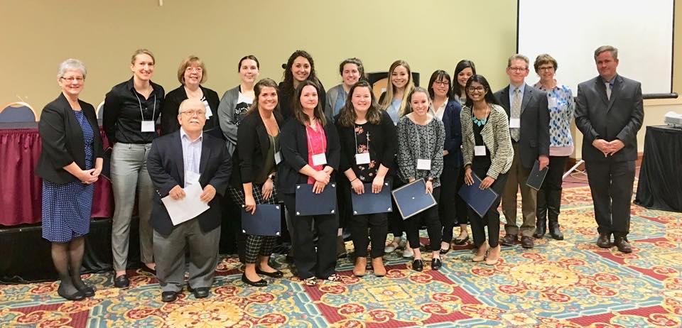 2018 Ohio Scholars in Aging