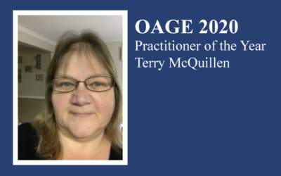 2020 Practitioner of the Year