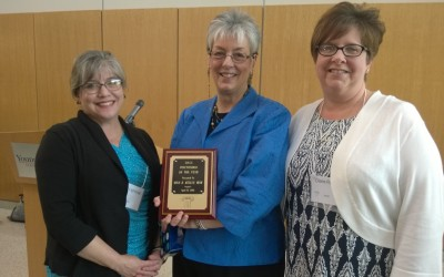 2016 Practitioner of the Year – Individual