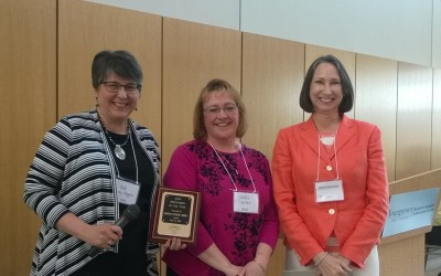 2016 Practitioner of the Year – Organization