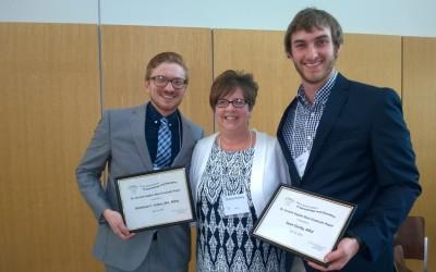 2016 Dr. Jerome Kaplan Best Graduate Paper