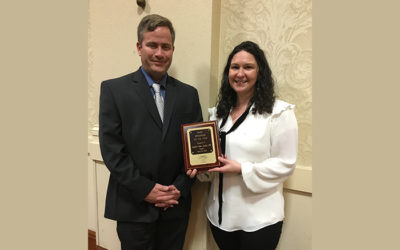 2018 Researcher of the Year