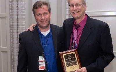2019 Lifetime Achievement Award