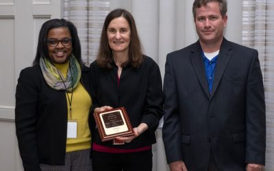 2019 Researcher of the Year