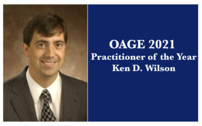 2021 Practitioner of the Year